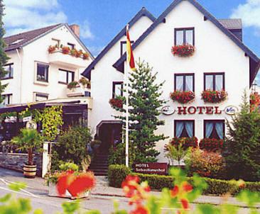 Hotel Mainzerstr Berlin